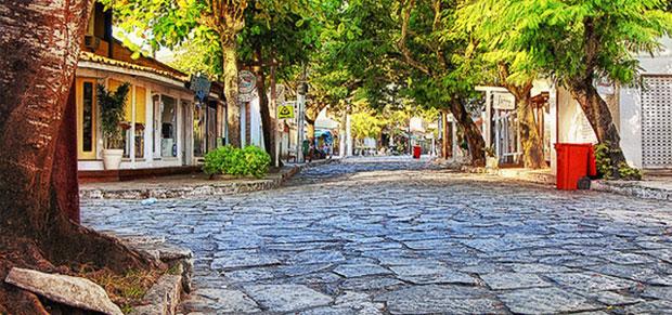 buzios Rua das Pedras