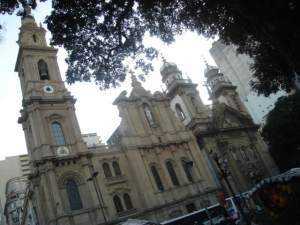 Igreja São José - Rio de Janeiro/RJ