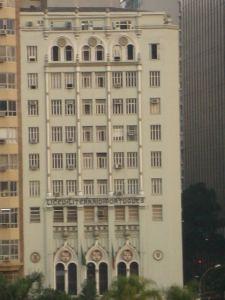 Liceu Literário Português - Rio de Janeiro/RJ