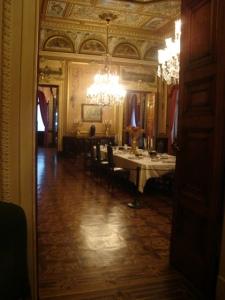 Palácio do Catete - Rio de Janeiro/RJ