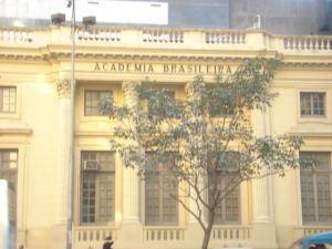Academia Brasileira de Letras - Rio de Janeiro/RJ