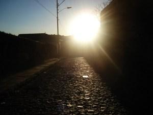 Ladeira - Ouro Preto/MG