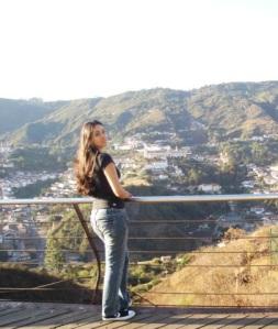 Mirante da UFOP - Ouro Preto/MG