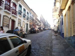 Rua Direita - Ouro Preto