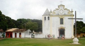 Igreja Matriz de Nossa Senhora da Pena