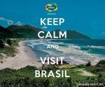 imagem do video O mundo se encontra no Brasil