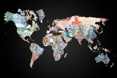 moedas dos paises