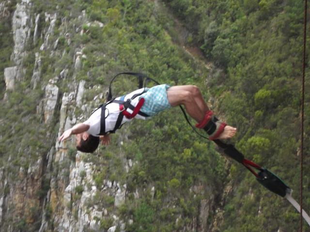 pulo bungee jump