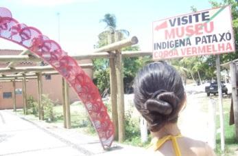 Museu Indígena Tapacho | Coroa Vermelha