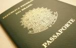 passaporte e visto na uniao europeia