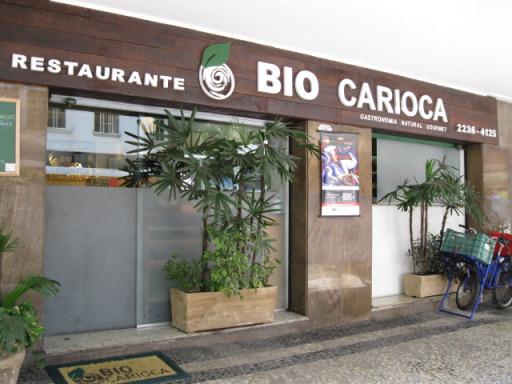restaurante vegetariano bio carioca copacabana