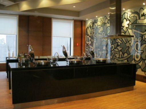 Buffet Restaurante Pateo