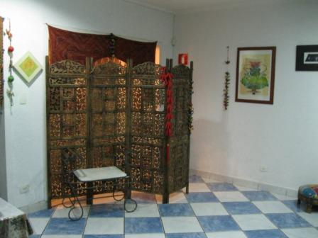 Madhurya - entrada banheiro