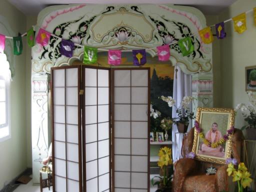 Mini Templo