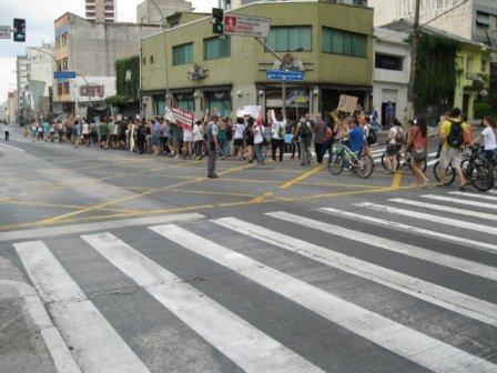 Rua da Consolacao