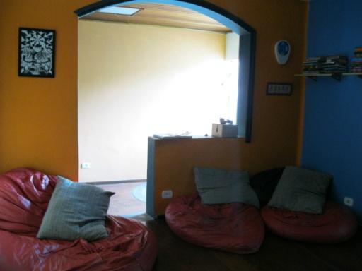 sala hostel