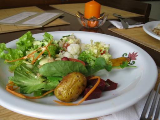 Salada da Raquel