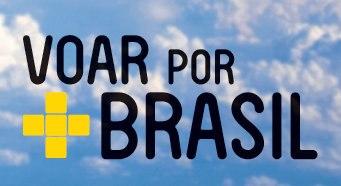 voar por mais brasil