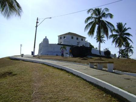 Forte de Monte Serrat