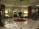 recepcao Hotel Porto Bay São Paulo