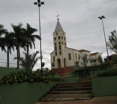 Igreja de Juruaia