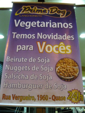 vegetariano 24 horas