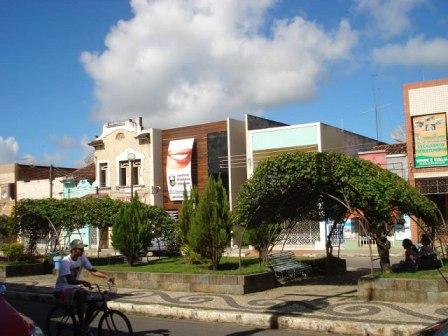 Estância - Sergipe