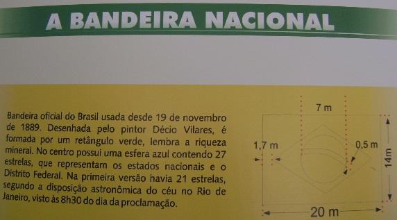 historia da bandeira do brasil