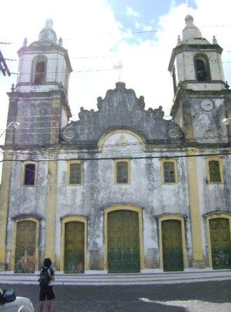 Igreja de Nossa Senhora da Vitoria