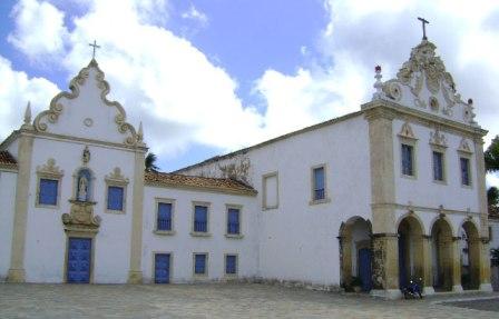 Igreja e Convento da Ordem Terceira do Carmo