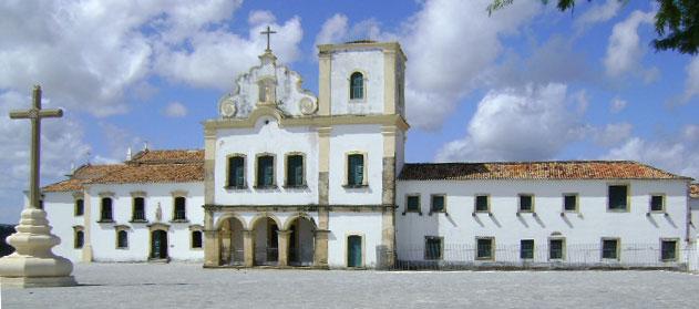 Igreja e Convento Sao Francisco