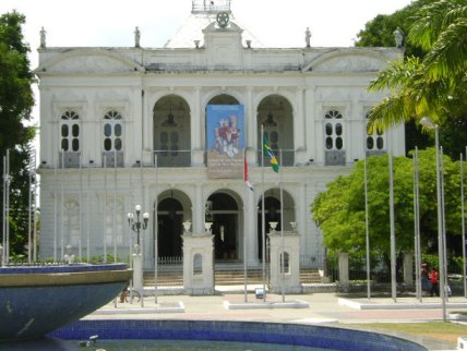 palacio do governo do estado de alagoras