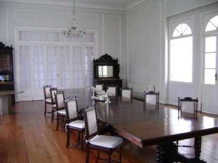 sala do governador maceio