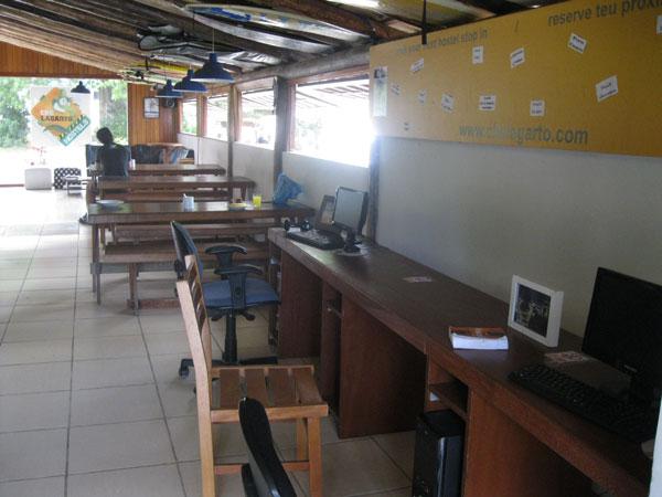 area hostel florianopolis