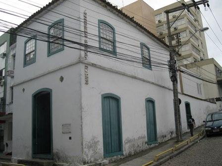 Casa Victor Meirelles