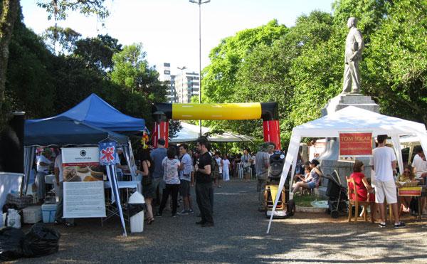 feira vegana florianopolis