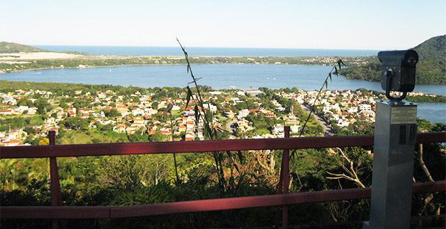 mirante da lagoa florianopolis