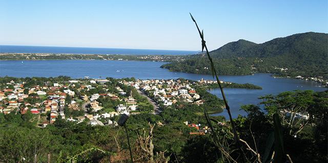 mirante lagoa florianopolis