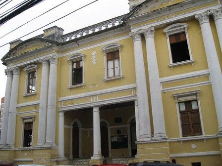 Museu da Escola Catarinense