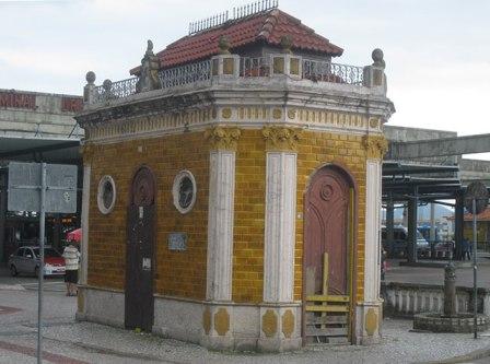 Museu do Saneamento florianopolis