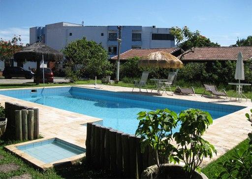 piscina pousada florianopolis