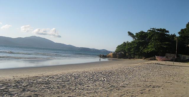 praia jurere internacional