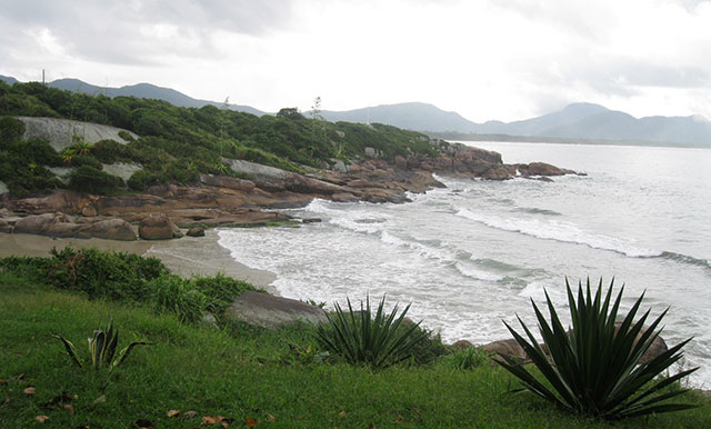 praia prainha florianopolis