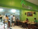 restaurante kulturas vegetariano