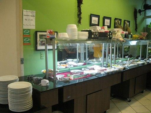 self service restaurante vegetariano florianopolis