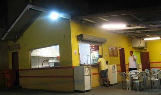 hamburgueria vegetariana em florianopolis