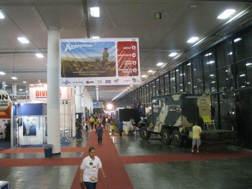 adventure sport fair