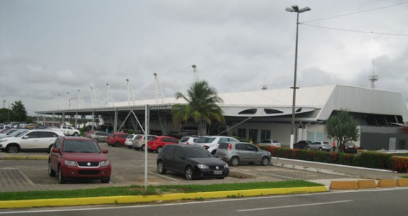 aeroporto de sao luis