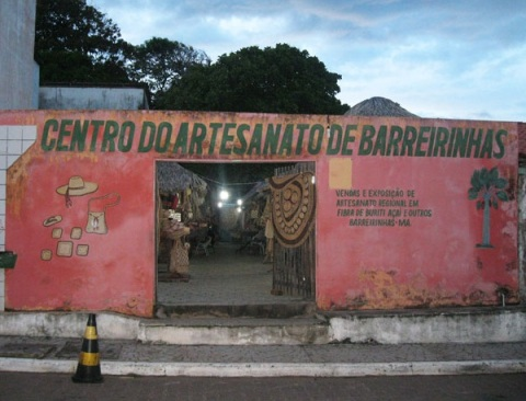 artesanato do maranhao