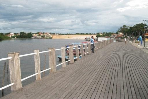 rio preguicas barreirinhas